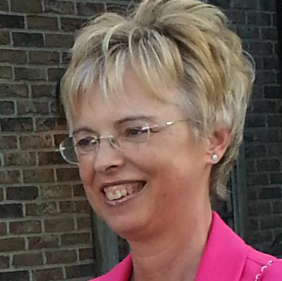 Christel Dehaes